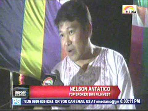 Filinvest Zamboanga Ya Conduci Sales Kick Off