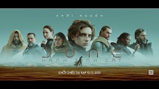 Dune: Hành Tinh Cát - Official Trailer