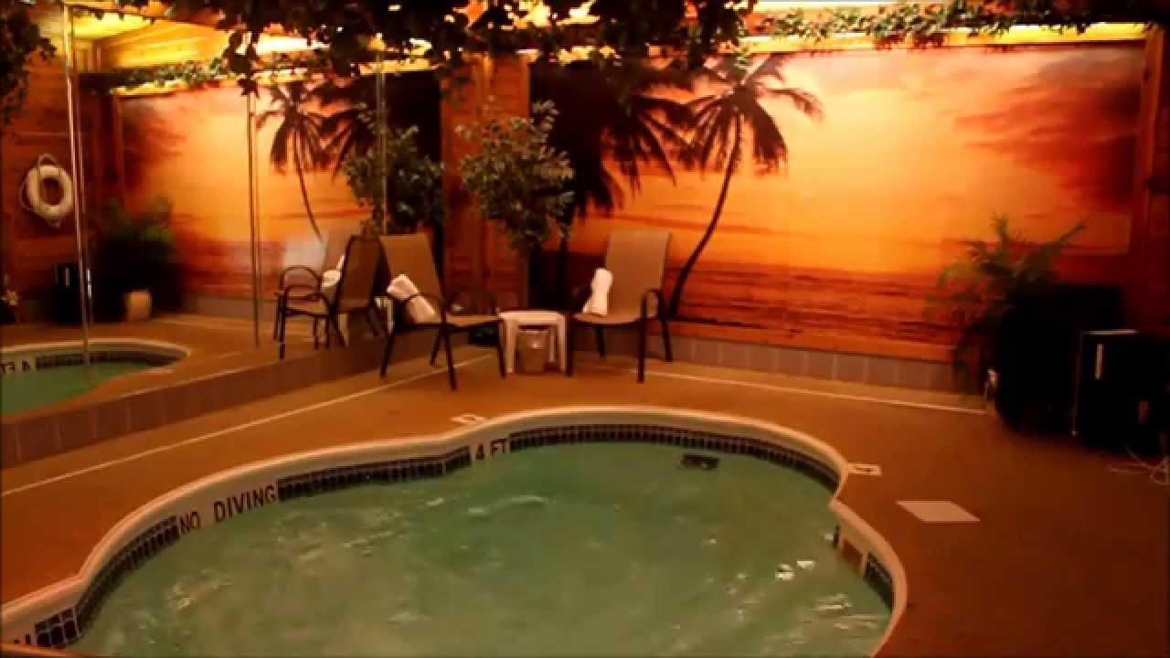 Sybaris – Romantic Weekend Getaways in Chicago, Milwaukee ...
