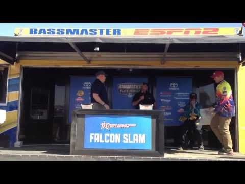 Watch Keith Combs win the Rigid Industries Falcon Slam