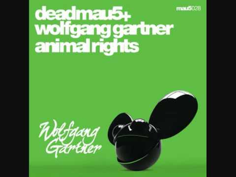 песня deadmau5 & wolfgang gartner - Animal rights. Песня Animal Rights (Radio Edit) - Deadmau5 & Wolfgang Gartner скачать mp3 и слушать онлайн