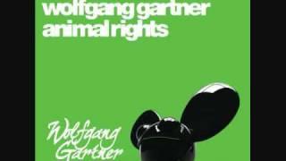 Deadmau5 & Wolfgang Gartner - Animal Rights (Radio Edit)