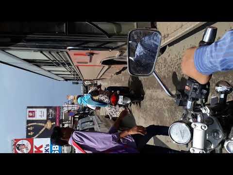Daily Traffic Jam in Wagoli, Pune
