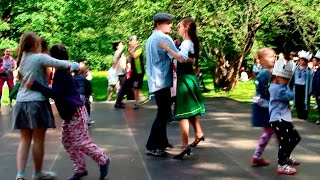 Ирландские танцы, урок, обучение: Санкт-Петербург, Елагин Остров,