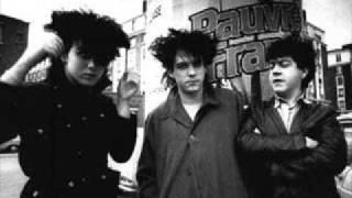 03 A Short Term Effect, The Cure, 1982