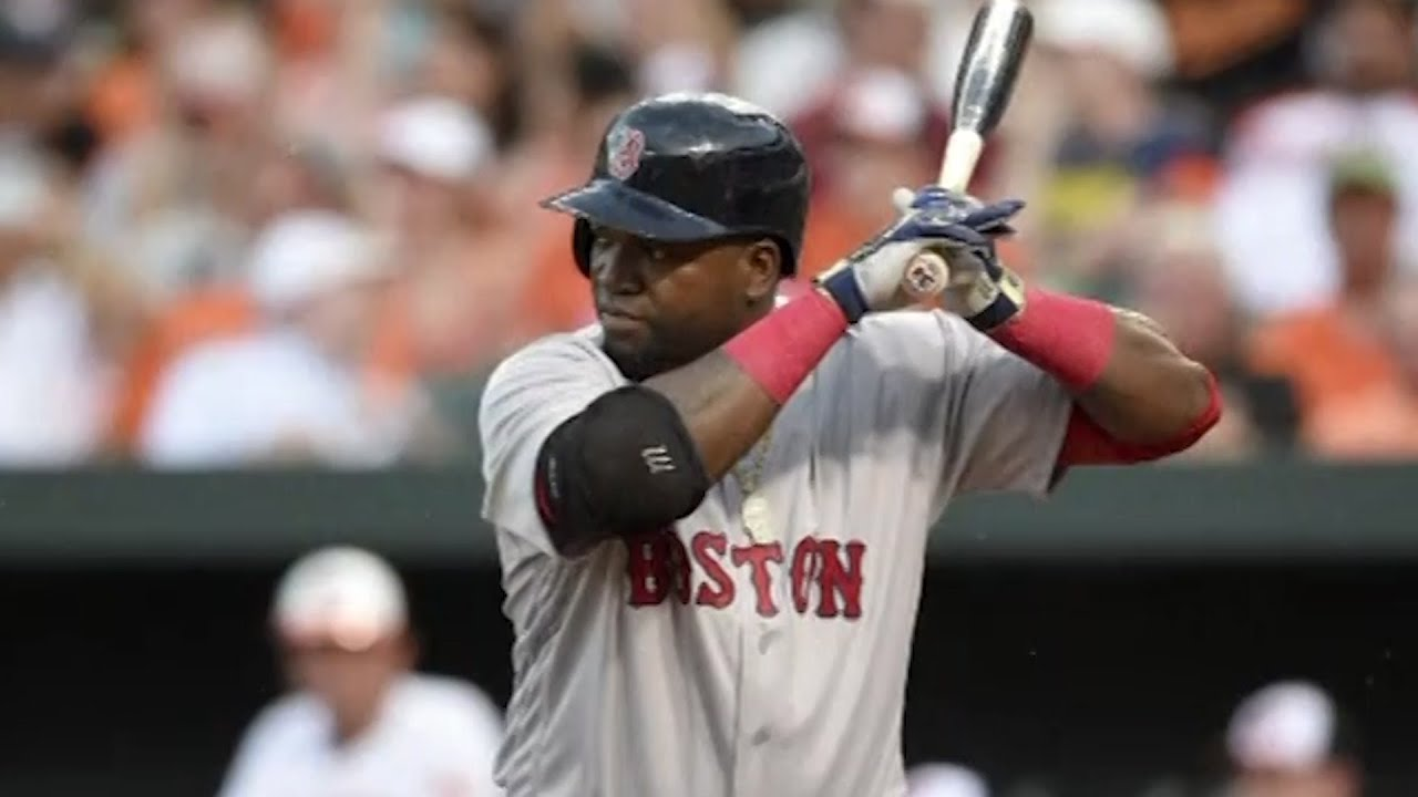 David Ortiz will be back on TV for the MLB postseason after June shooting in the Dominican Republic