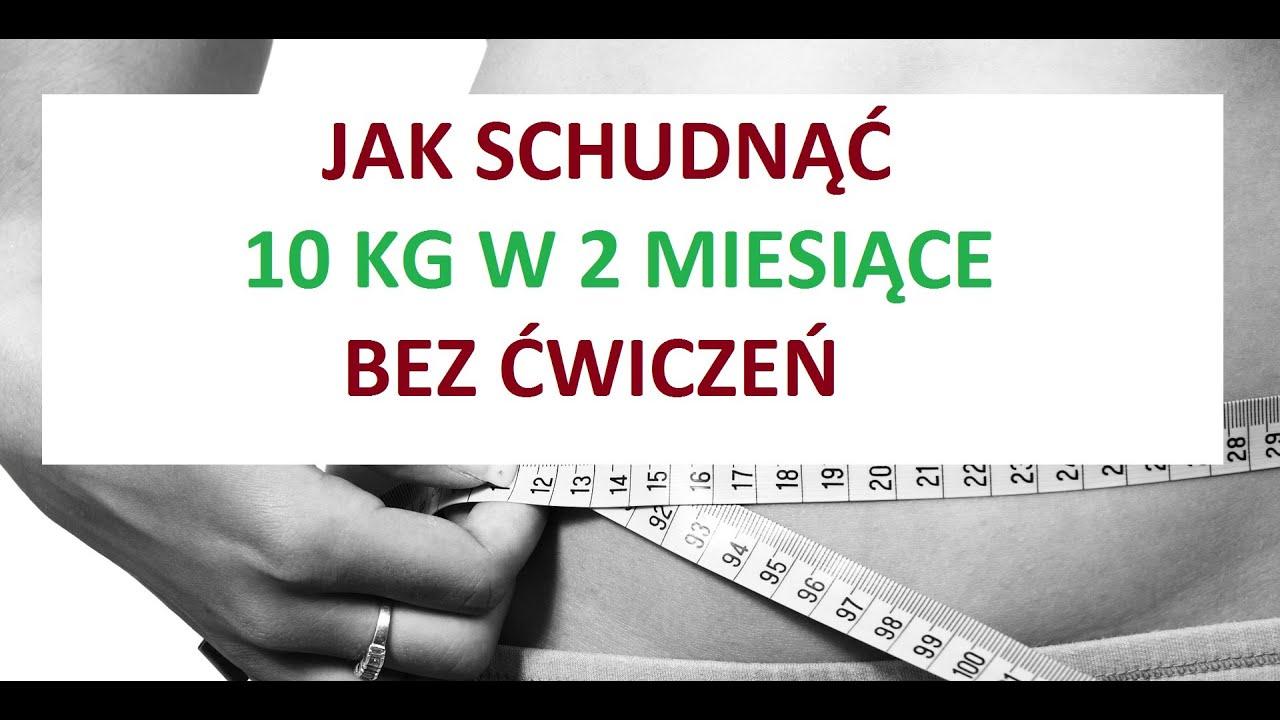 Ktora z was schudnąć 25 kg w 2 miesiące