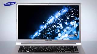 Samsung Series 9   Discover the Samsung Series 9 Laptop
