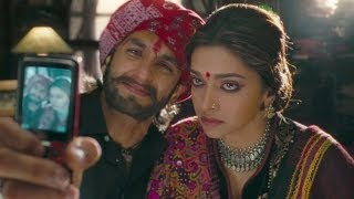 Deepika acts possesed - Goliyon Ki Rasleela Ram-leela