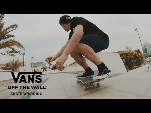 Skateboarding in the UAE | Skate | VANS