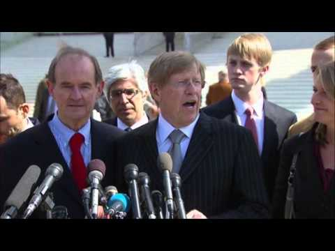 Plaintiff's Lawyers Views on Gay Marriage Case