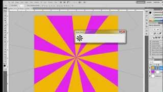 TUTORIAL PHOTOSHOP CS5 LINEAS DE COLORES PARA FONDO BRACKGROUND