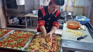 Dry Bean Salad Recipe Healthy Vegetarian  Türkish piyaz