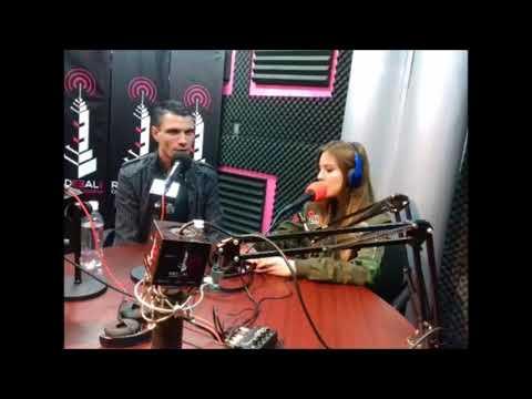 "JAY GALIANO ENTREVISTA PROMO MEXICO ""RADEEAL FM"" (DIGITAL LIFE)"