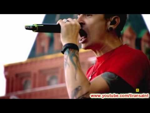 Thumbnail: Linkin Park - 08 - In The End (Live - MTV World Stage 2011) HD