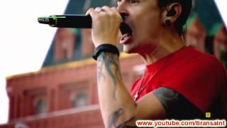 Linkin Park - 08 - In The End  Live - Mtv World St