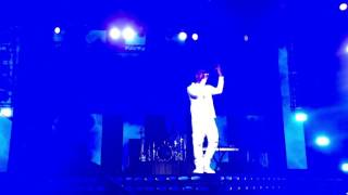 Jeremih At Essence Fest 2016