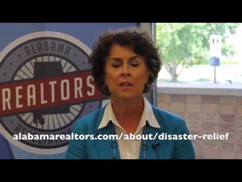 REALTORS® Disaster Relief- August 2016
