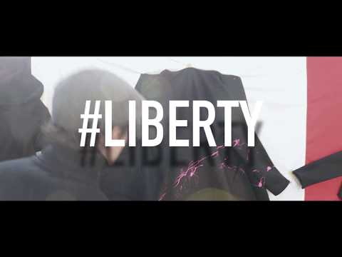 "WOM CREATION x JEREMY BESSET - ""Liberty"""