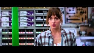 50 оттенков серого 2 й официальный трейлер к фильму  Fifty Shades Of Grey   Trailer 2
