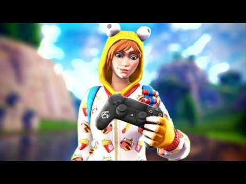 916frosty- Space Dash (Fortnite Montage)