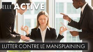 Le Mansplaining : comment cesser de se faire couper la parole en réunion quand on est une femme ?