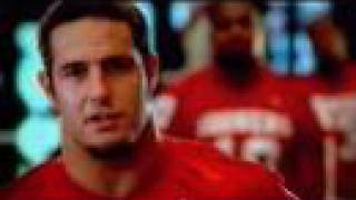 2003 Oklahoma Sooners Football Intro No. 2