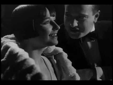 Louise Brooks in