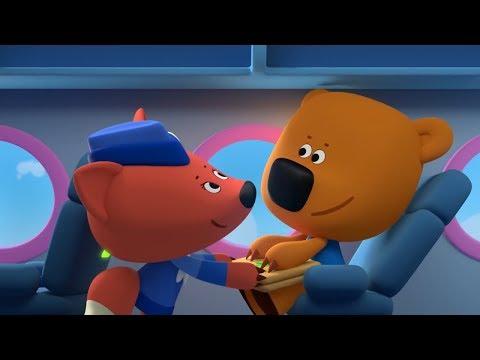 Ми-ми-мишки - Новые серии! - Игра в самолет - Лучшие мультики - Видео онлайн