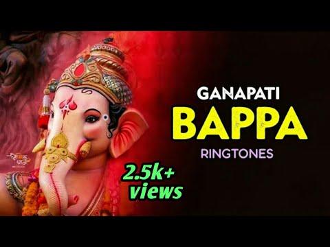 best-of-5-ganpati-bappa-ringtones-2019-20-|-download-now🔥|-#sabkaringtone's