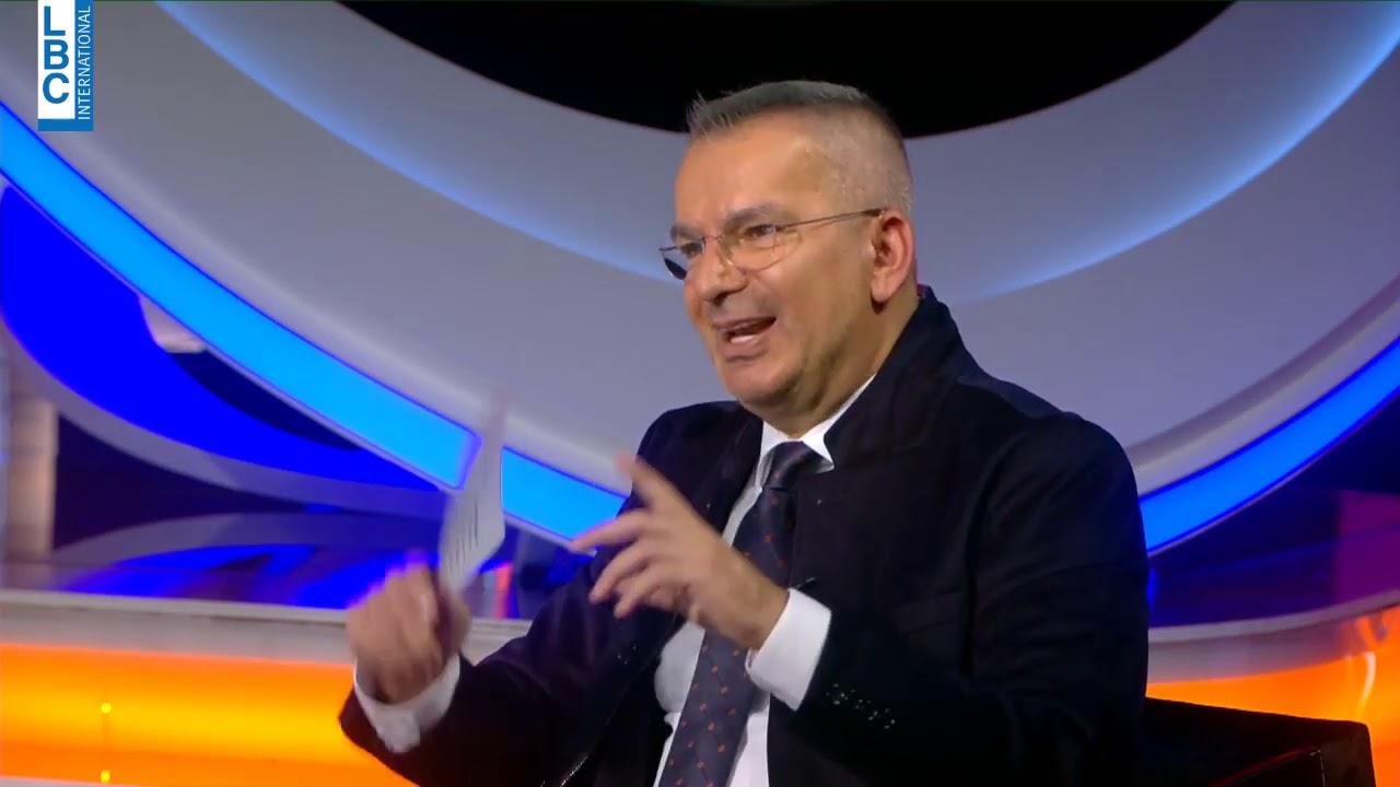 برنامج طوني خليفة - الإعلاميان يزبك وهبة وهشام حداد يرويان تفاصيل إصابتهما بفيروس كورونا