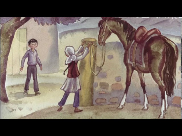 РАССКАЗКИ-4 (Рассказы+Сказки) ЛЕТО в ГОРАХ