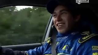 The World Rally   Documentary on The Subaru World Rally Team