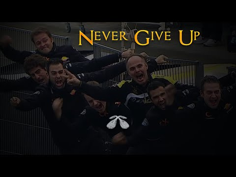 Never Give Up - A Marc Marquez Valencia 2012 Tribute