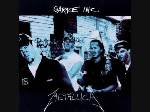 Metallica: Tuesdays Gone