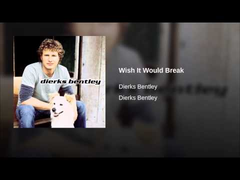 Dierks Bentley Free And Easy Down The Road I Go Youtube