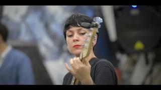 17. Екатерина - Master Of Puppets Bass (Metallica)