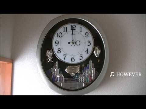 スモールワールドメネットdx からくり時計 Doovi