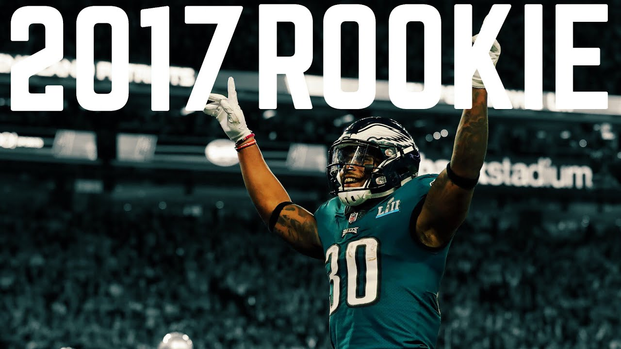 Corey Clement 2017 Highlights