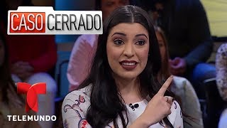 Caso Cerrado | $50,000 Sex Experiment Gone Wrong💰🍆🍑💉😱 | Telemundo English