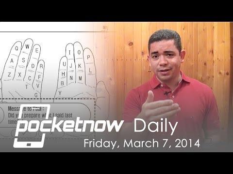 iPhone medical-grade Wello case, Samsung Galaxy Glass, S Circle & more - Pocketnow Daily