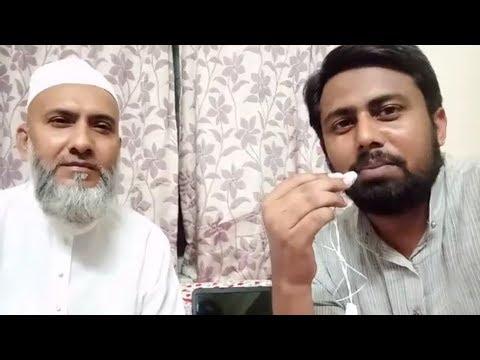Maulana Abutalin Rahmani - Facebook Live Interview