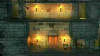 Prince of Persia Classic gameplay trailer