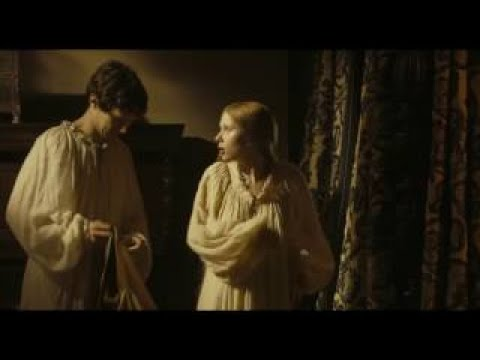 Scarlett Johansson Hot Bedroom Scene The Other Boleyn Girl