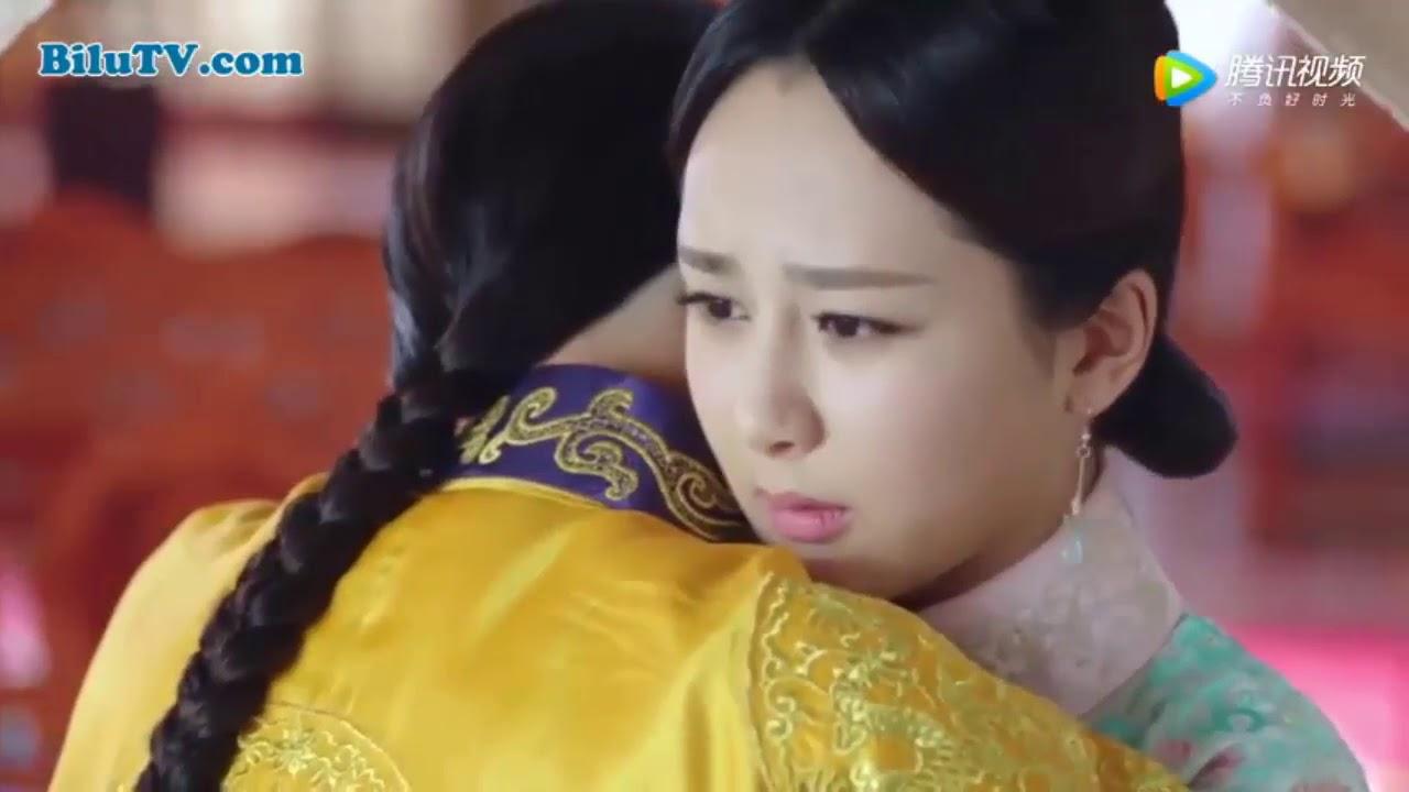 ALL KISS SCENES Legend of Dragon Pearl 2019 Chinese Drama Kiss Scene  Collection MV3