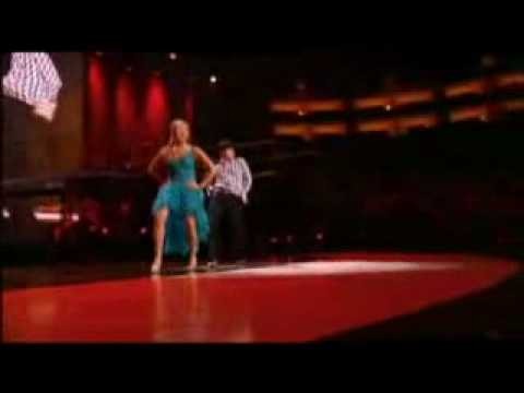 Ashley Tisdale And Lucas Grabeel - Bop To The Top  Live