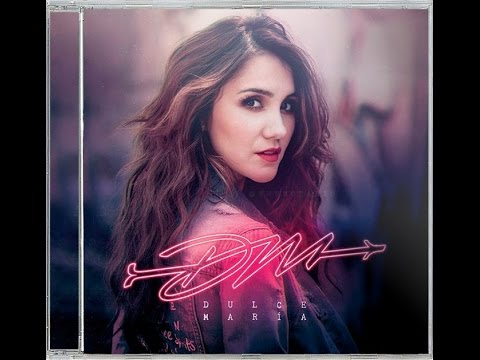 Dulce Maria - DM (Audio Only)