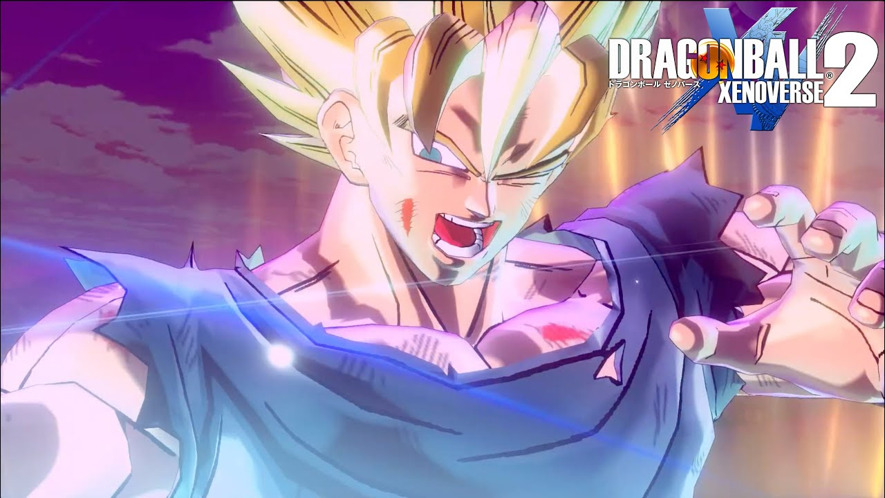 a083baae4ac Dragon Ball Xenoverse 2 review