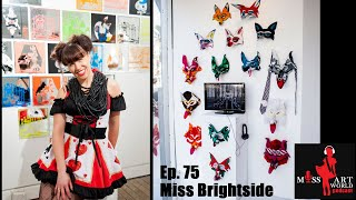 Ep. 75 Welcome to the Brightside
