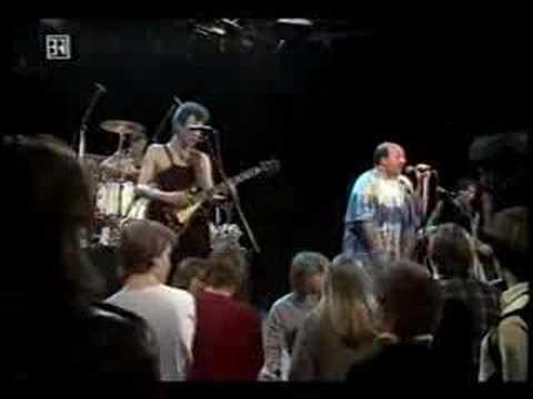 Zeltinger Band - Dauerwellen (1981)